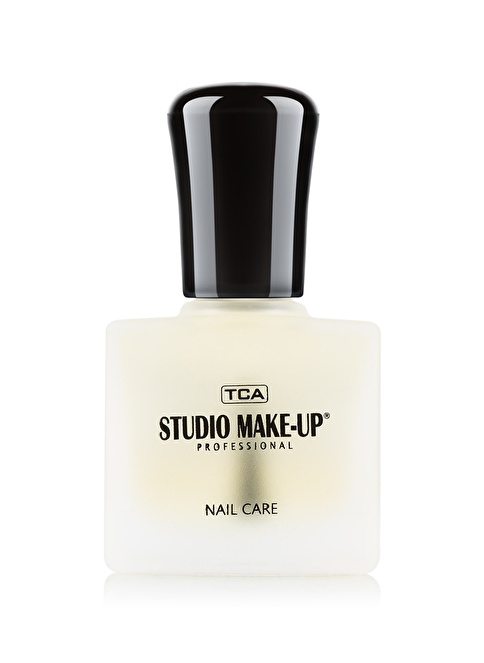 Tca Studio Make Up Naıl Care Top Coat Renkli